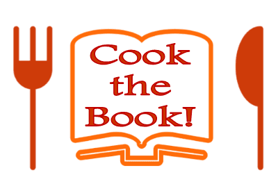 Cook the Book logo